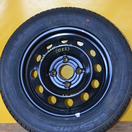 KIA-Hyundai-Volvo (022) 6x15 ET44 4x114,3 67mm Kumho 185/65 R15 (DOT2305) 10000ft