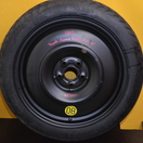 Toyota Avensis (131) 17coll 5x100 54mm 25000ft