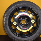 Mercedes (135) 17coll 5x112 66,6mm 40000ft
